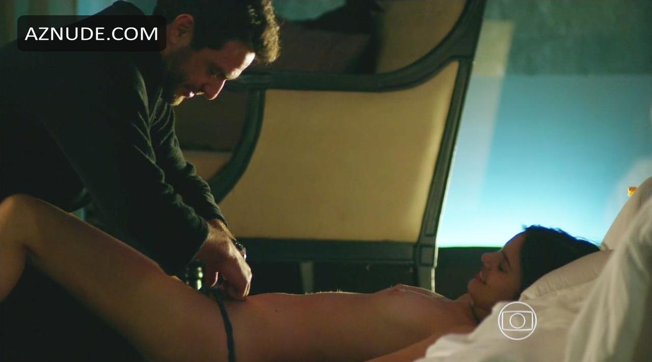 Alessandra ambrosio sex in verdades secretas - 2 5