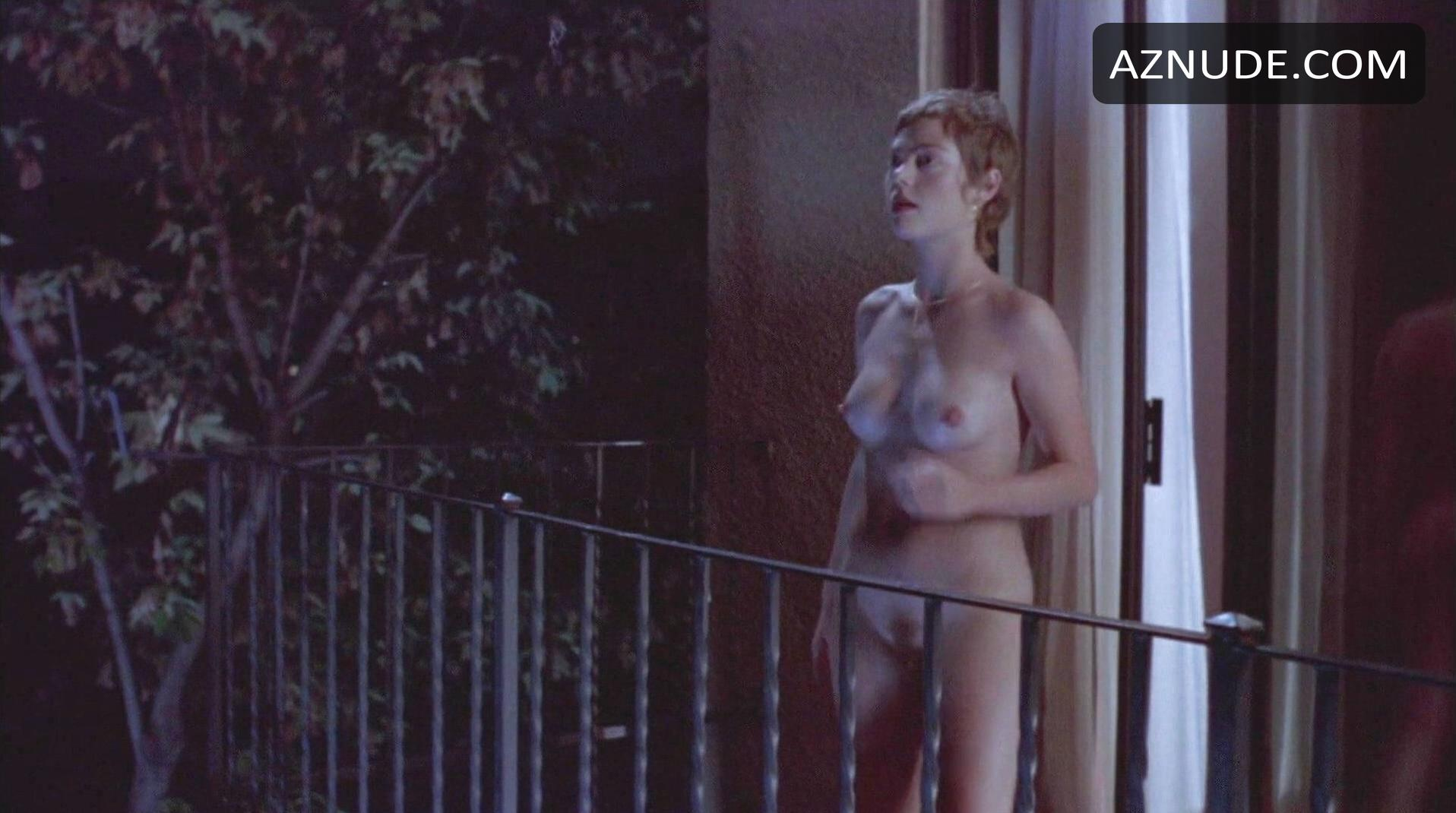 CAMILLA RUTHERFORD Nude - AZNude