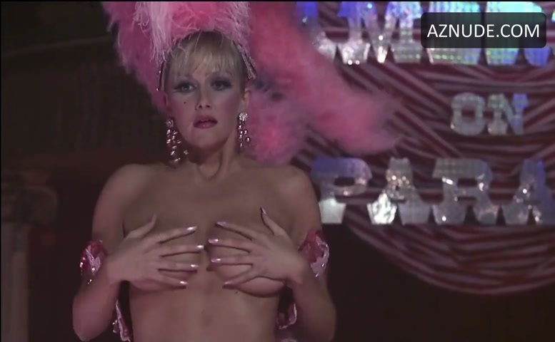 Scarlett johansson naked real ass