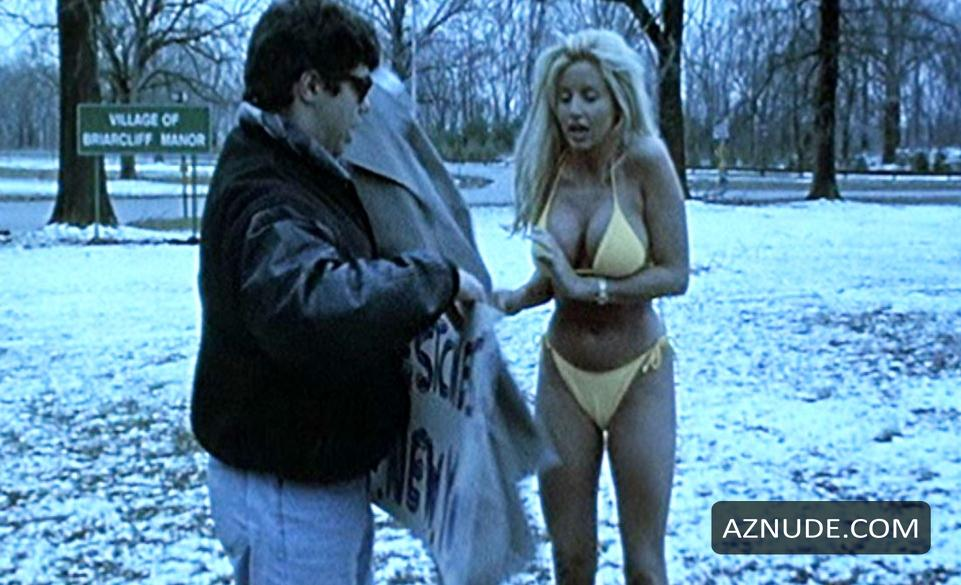 Site, with Camille grammer the naked detective