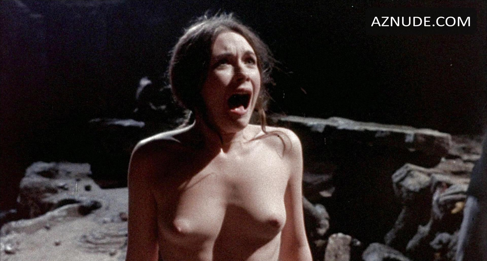 Nude pics from demonic