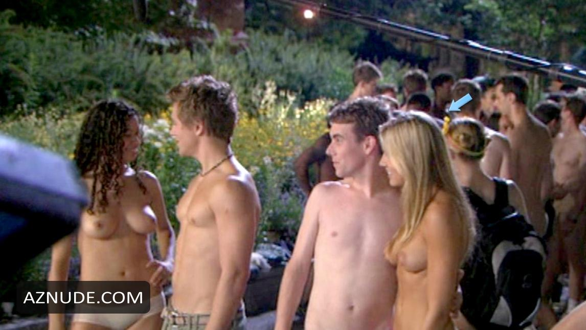 the naked mile nude scenes