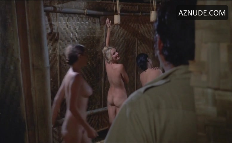 Bird 1972 big nude cage the