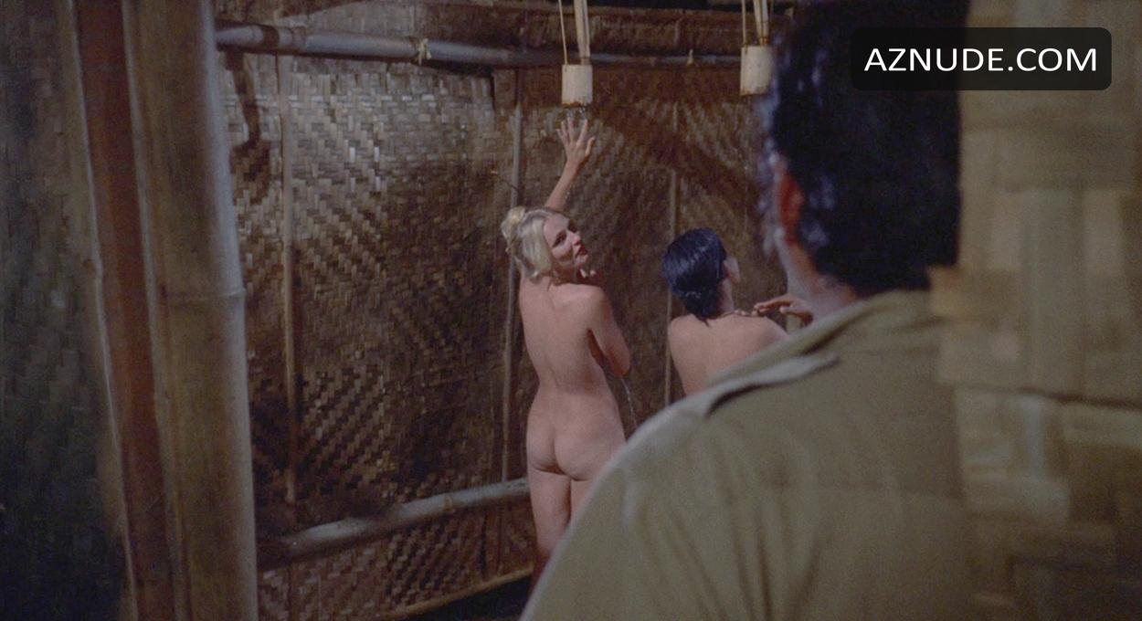 Nude the cage 1972 big bird
