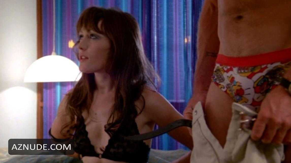 Andrea roth sex scene