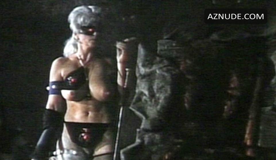 Suzanne fields nude