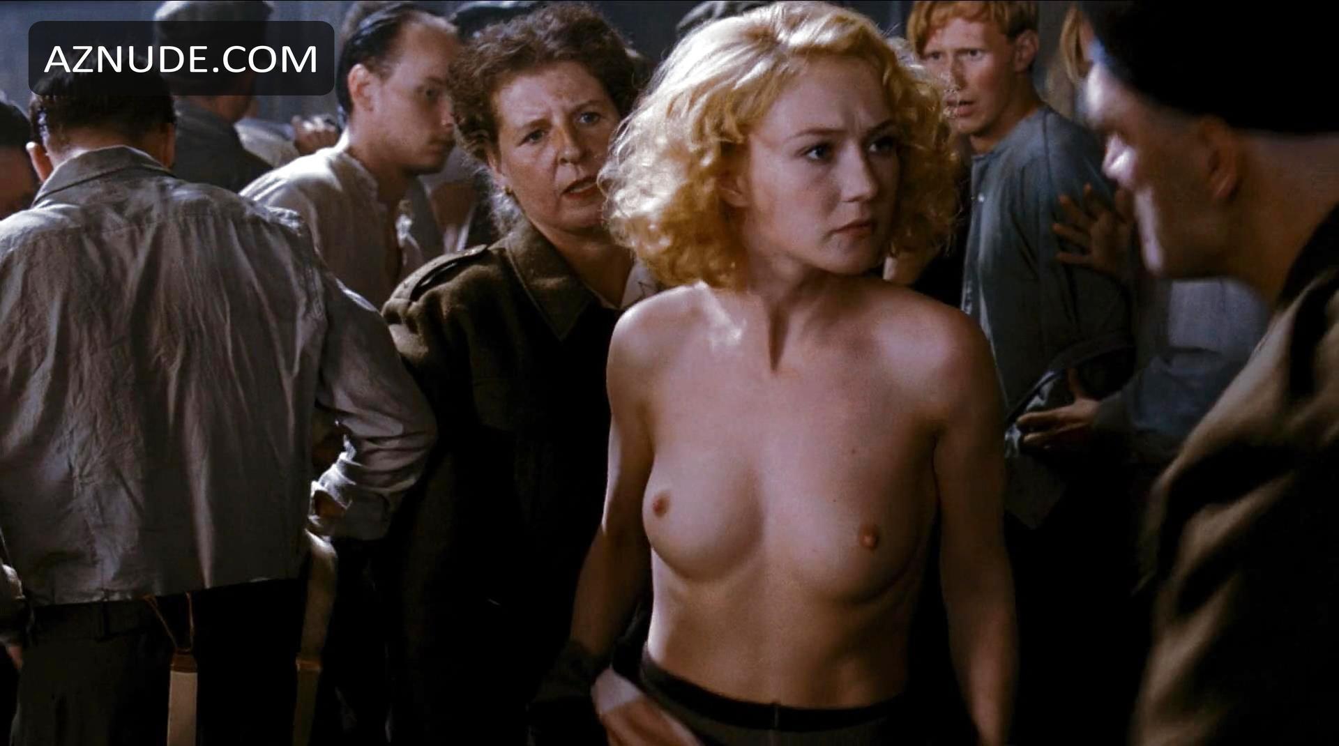 Patricia Edmunds  nackt
