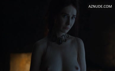 game of thrones melisandre nude