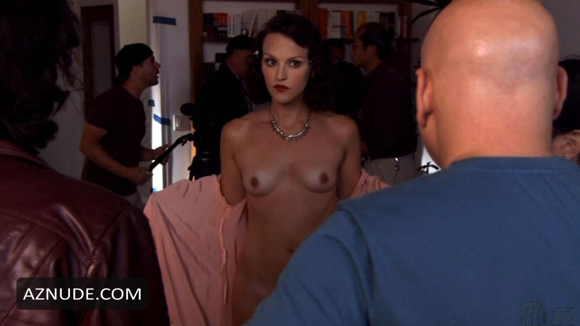 Carla Gallo Nude Video 108