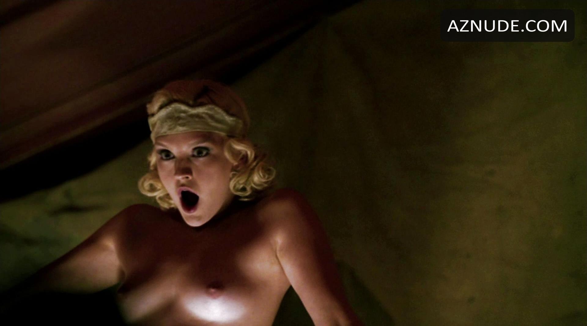 Carla Gallo Nude Video 20