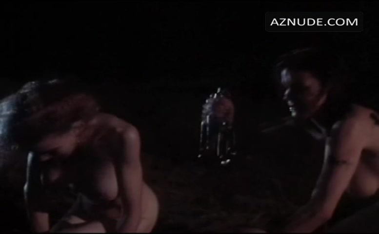 gugino jaded Carla nude