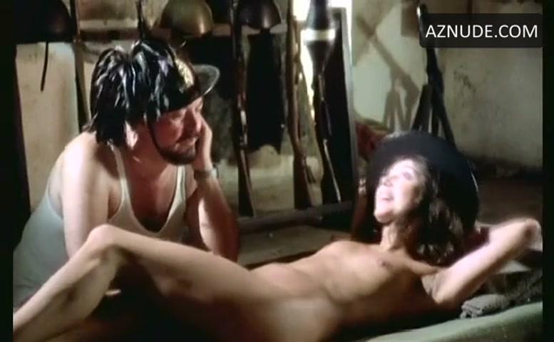 Nude carla movies romanelli