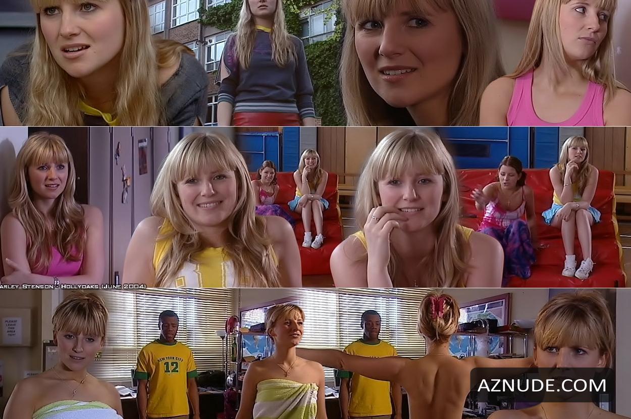 Superstar Hollyoaks Becca Nude Jpg