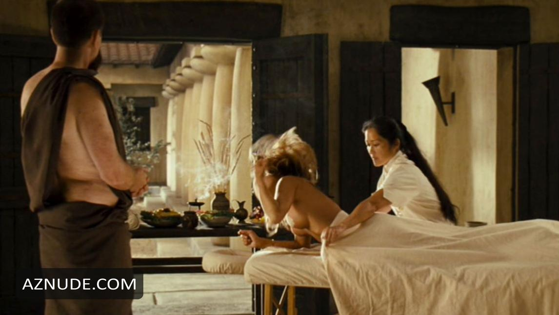 Carmen electra meet the spartans - 1 part 1