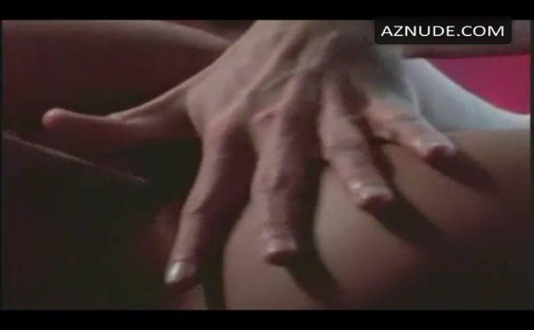 Electra sex scene