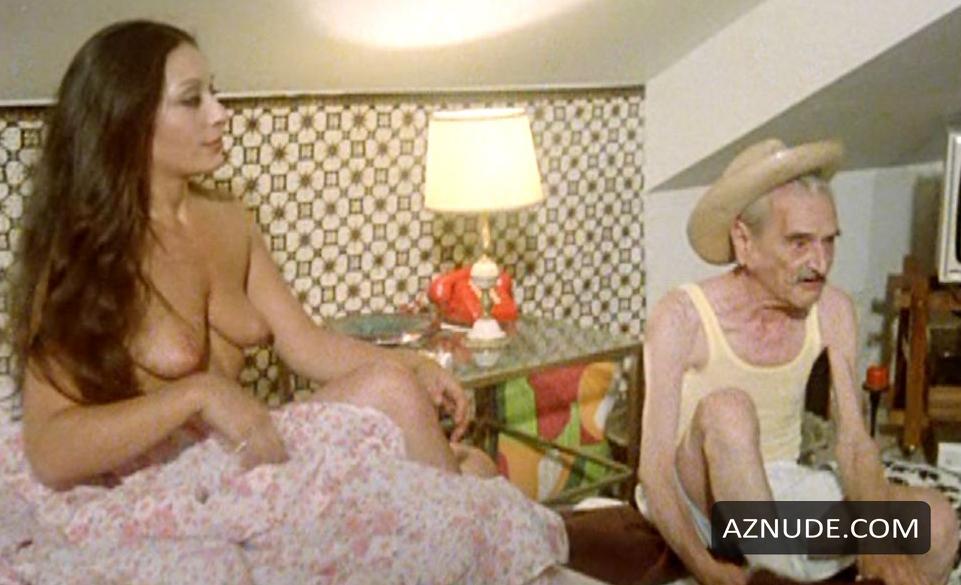 Nackt Carmen Platero  47 Sexy