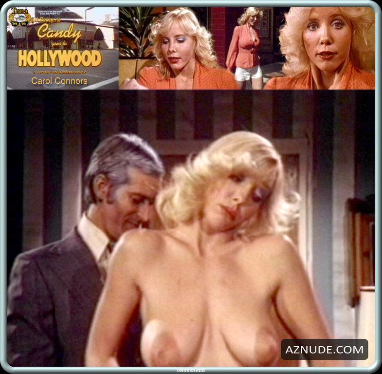 Carol Connors Porn Actress