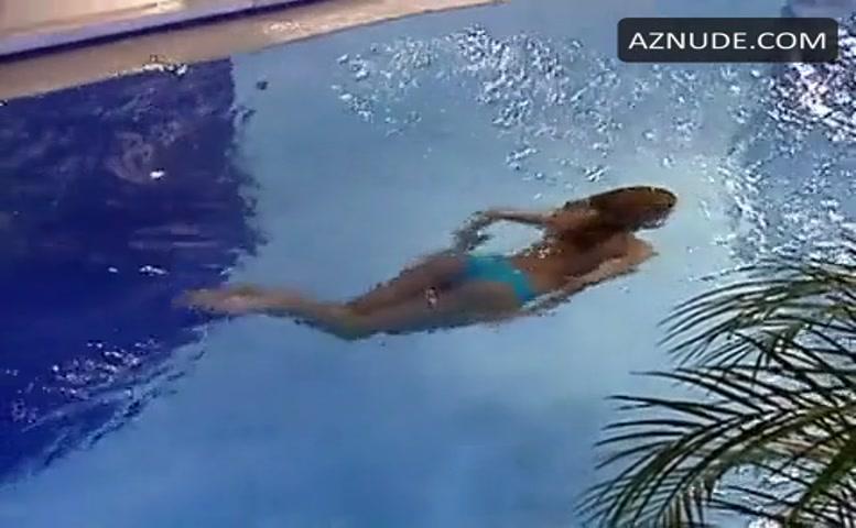 Maria check nude scenes pinzón alejandra pinzon