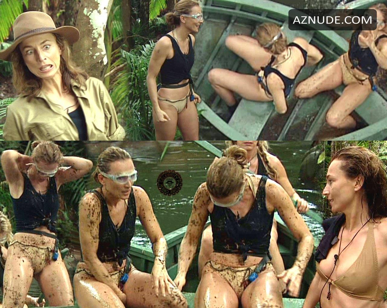 Caroline Beil Hot