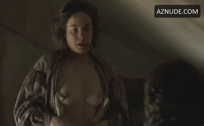 dhavernas sex scene Caroline