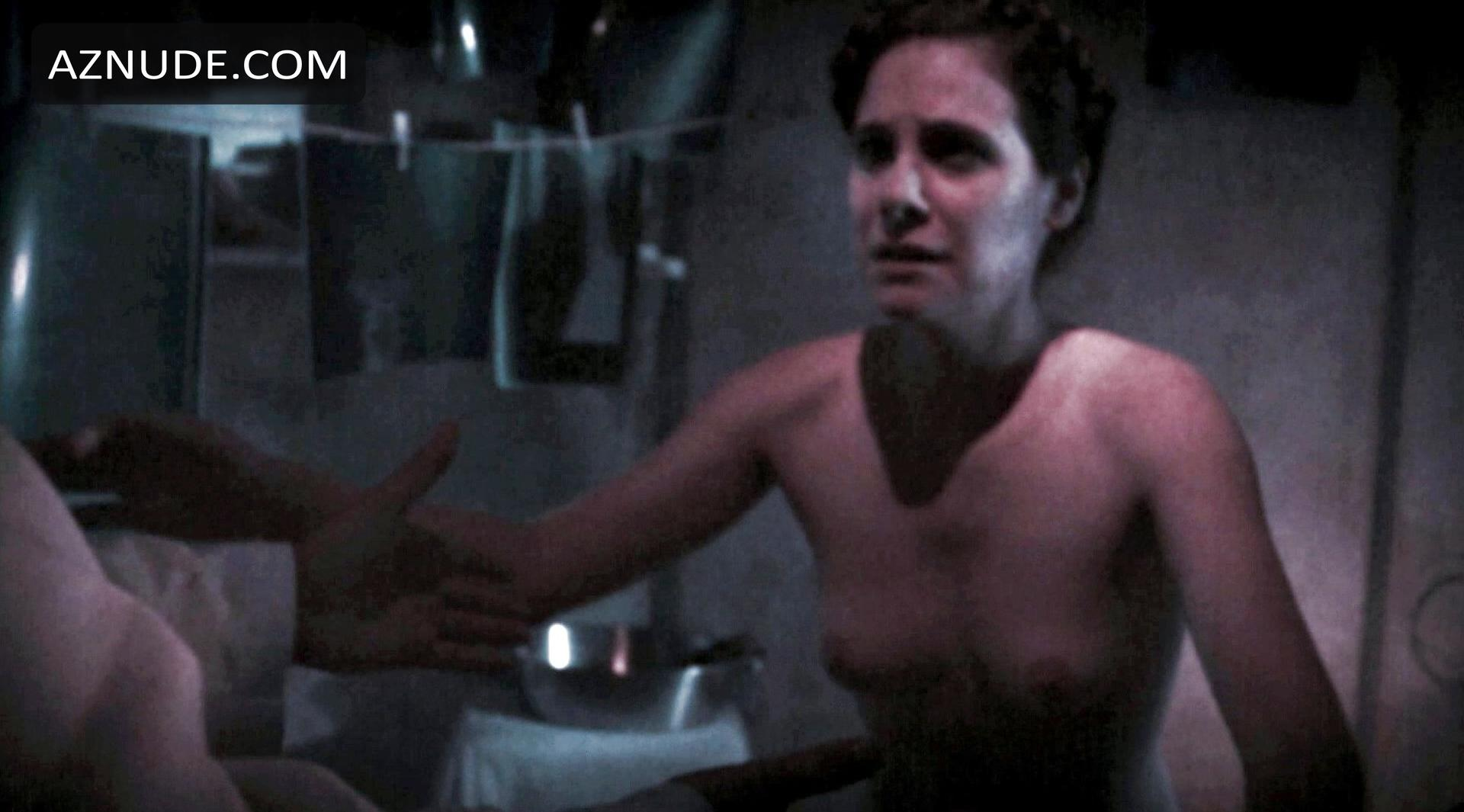 from Todd caroline dhavernas bikini naked