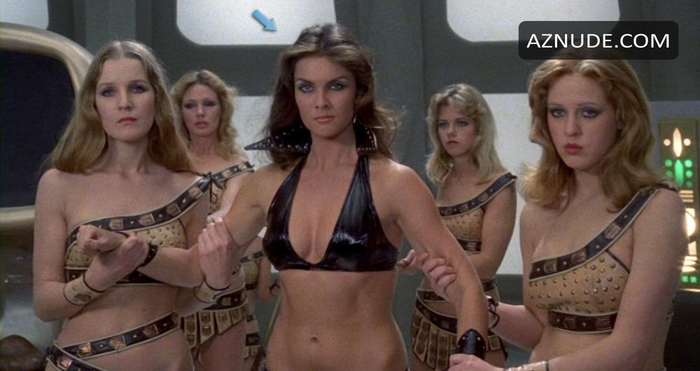 For nude caroline munro was specially registered