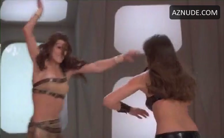 Caroline munro sex scene