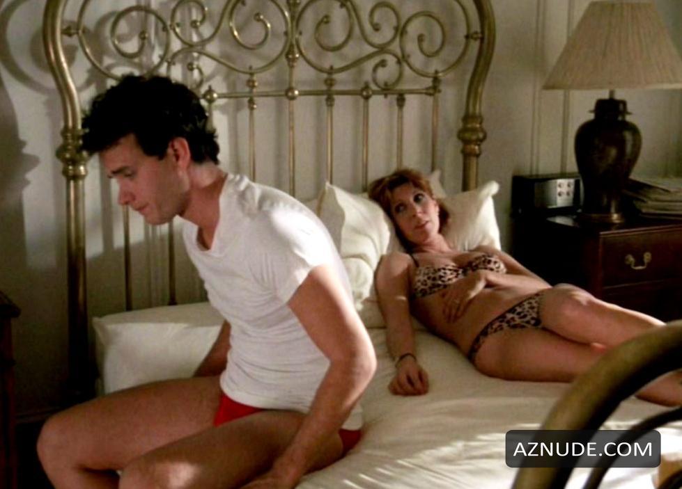 Carrie Fisher Nude - Aznude-4186