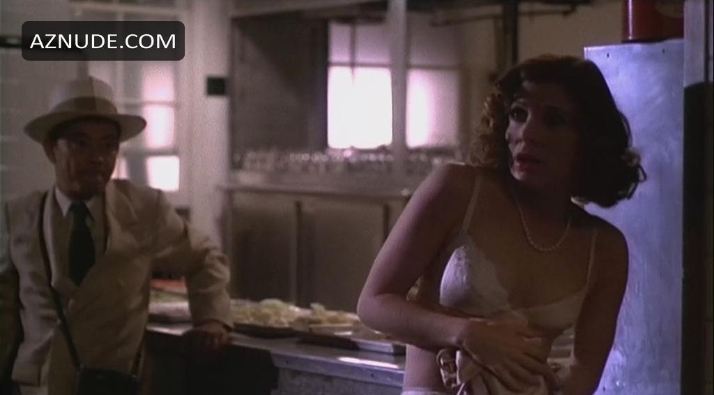 Carrie Fisher Nude - Aznude-2306