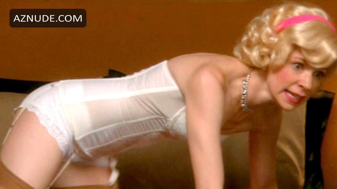 Nackt  Carrie Preston Top 50:
