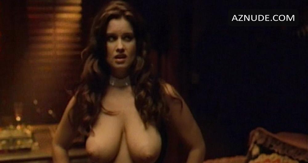 carrie stevens nude
