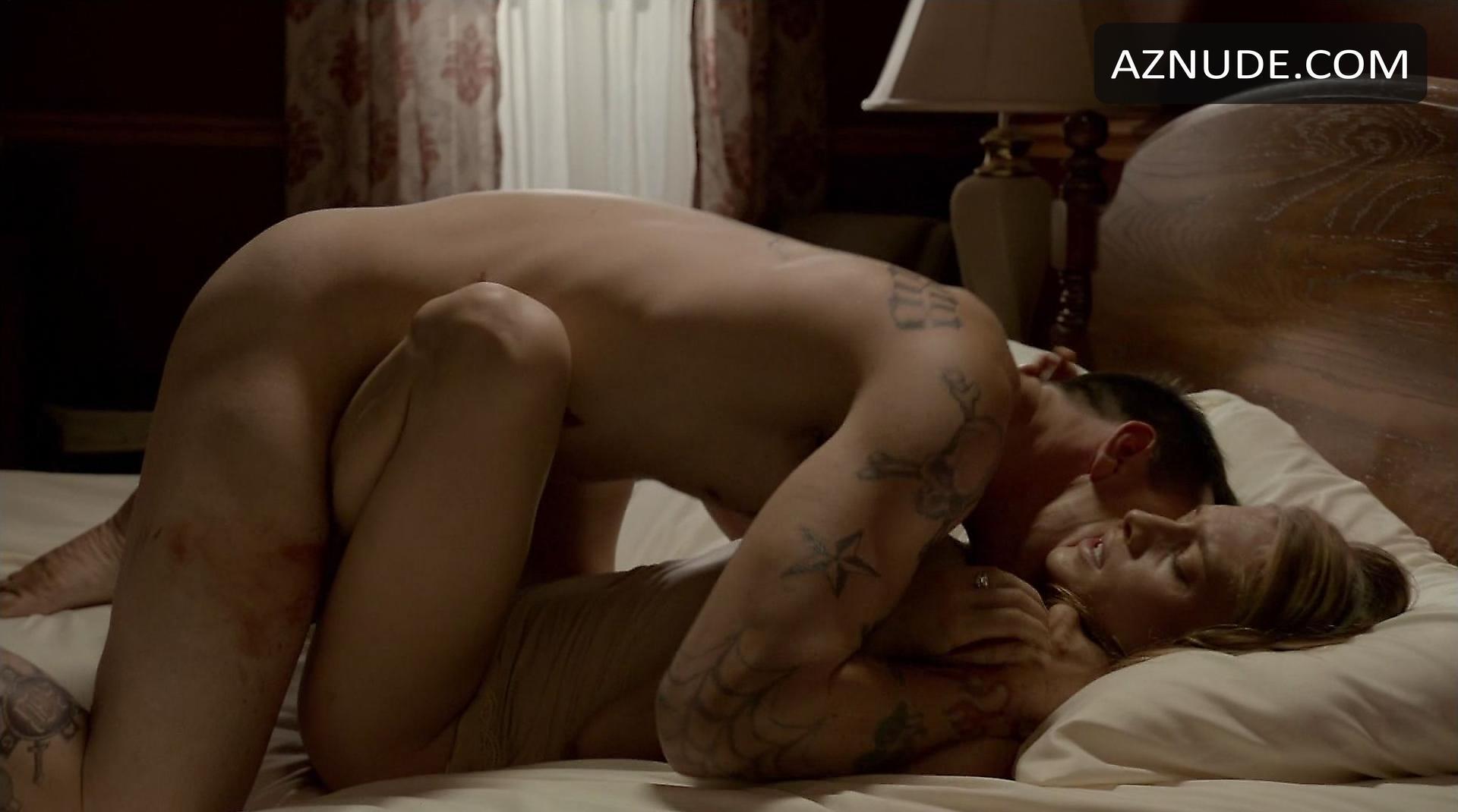 Casey patridge nude pics