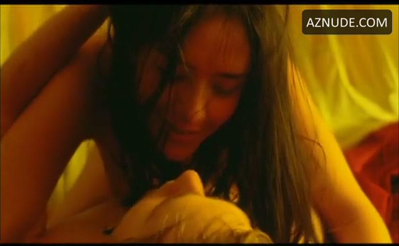 Catalina sandino moreno sex scene