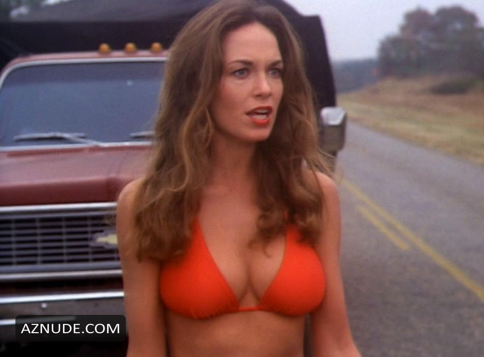 Dukes Of Hazzard Unrated Nude Scene