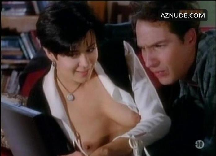 Catherine bell on howard stern show - 2 part 5
