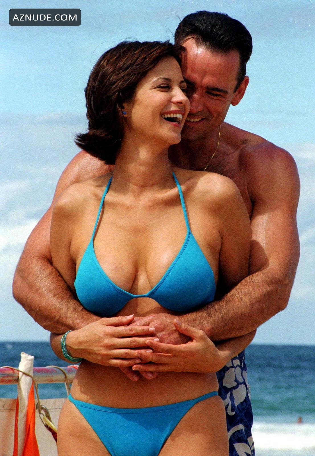 catherine bell oops