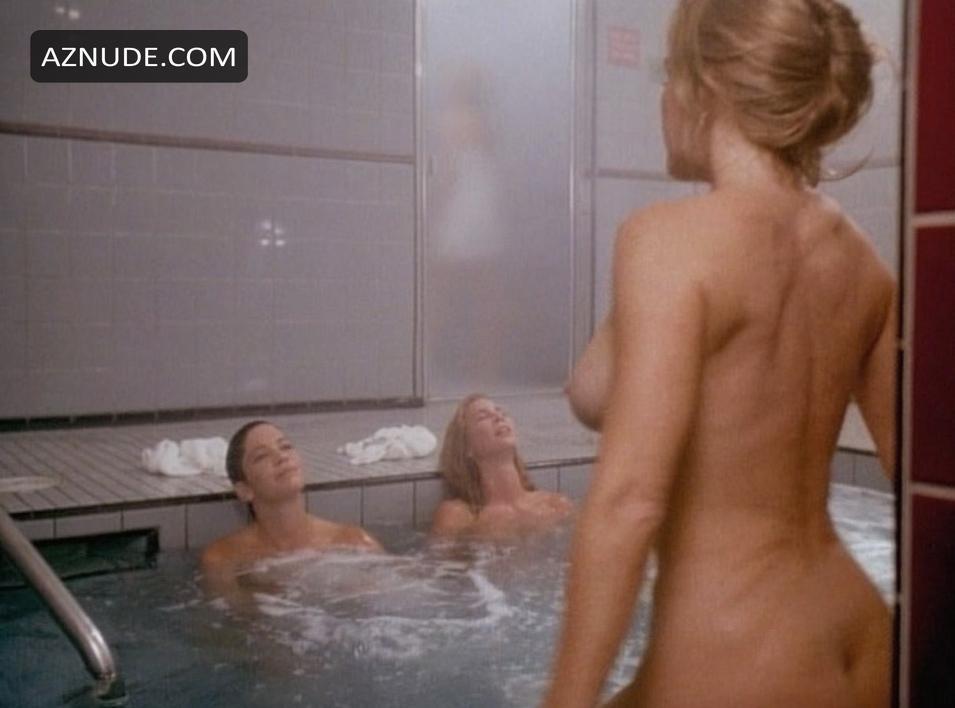 Very Finn carter nude