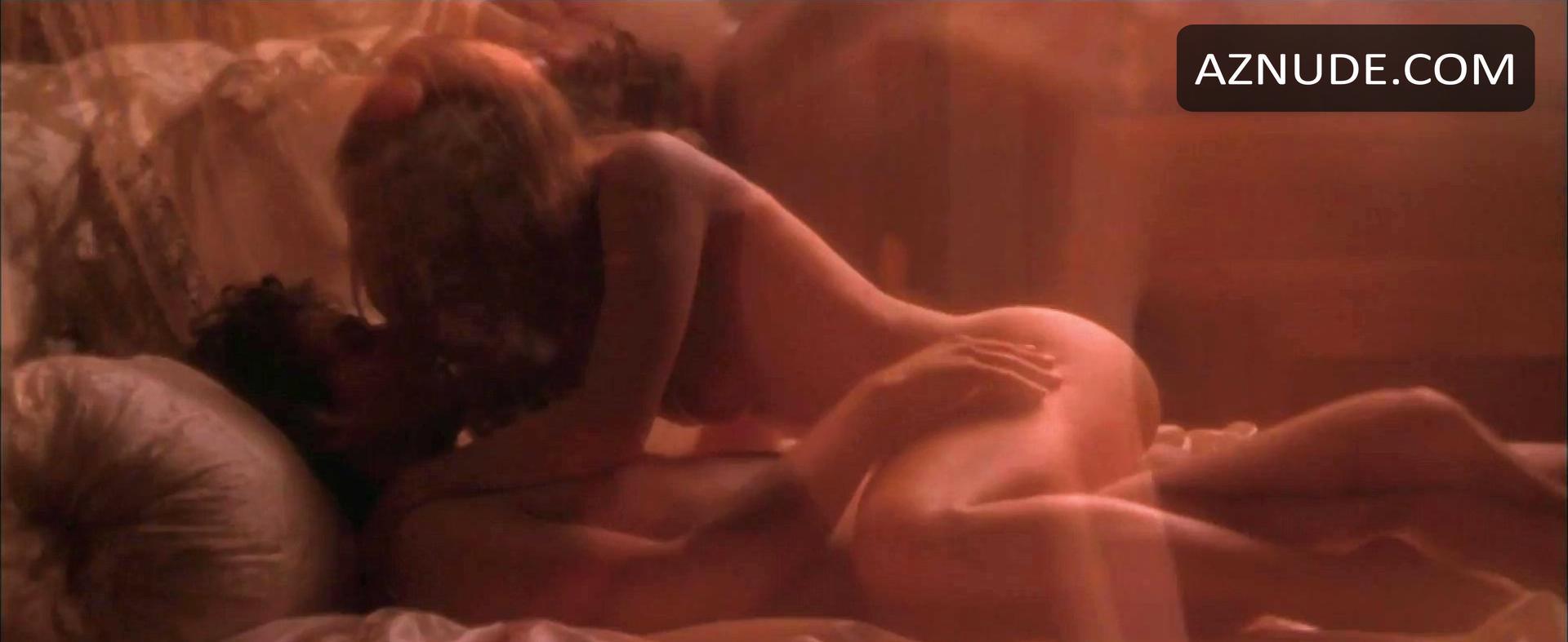 nude dangerus sexy body