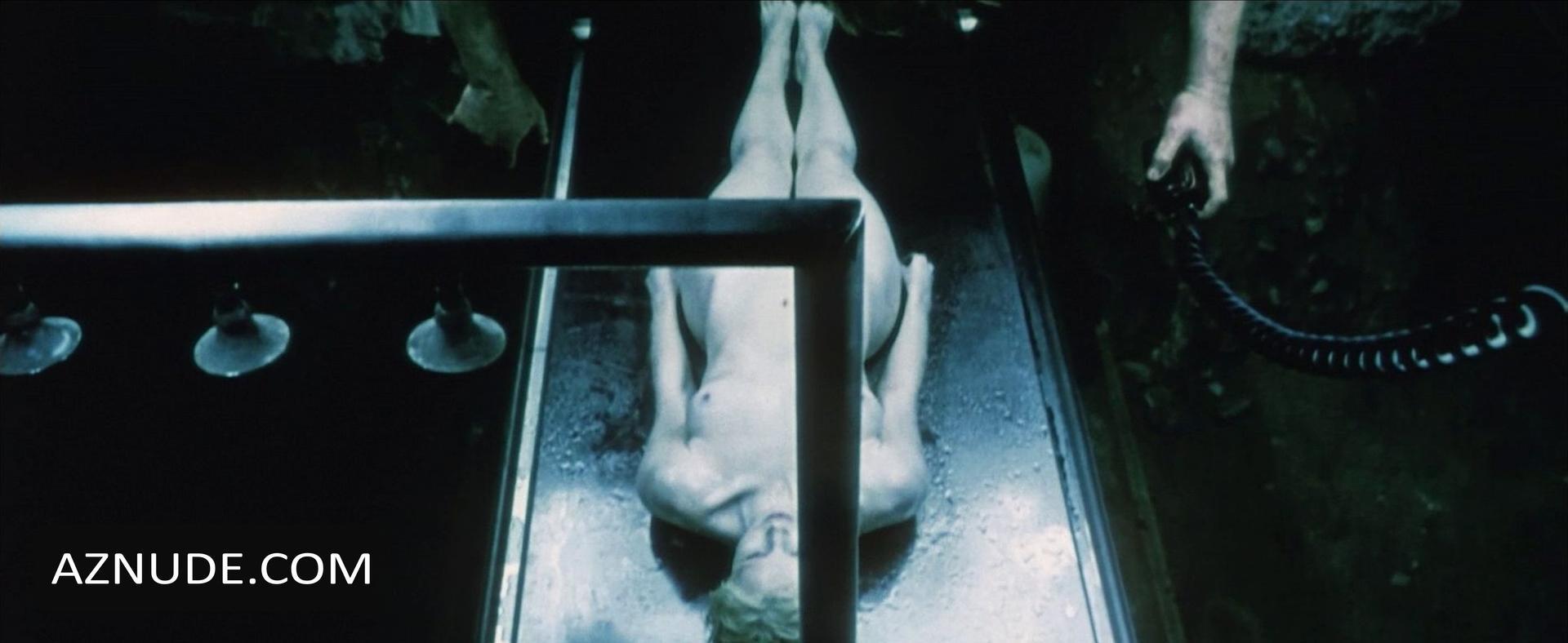 Katherine sutherland nude photos