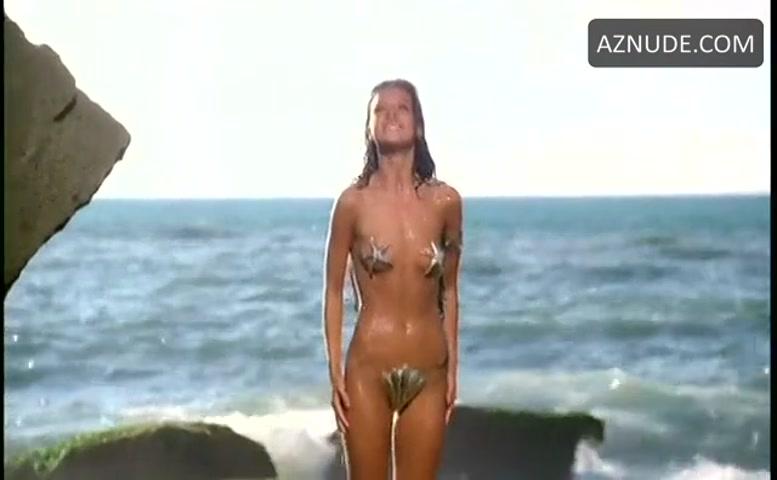 Catherine zeta jones nude 1001 nights