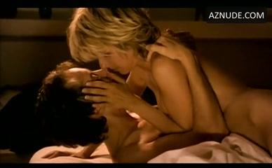 Cayetana Guillen Cuervo Breasts Scene In Amor Idiota Aznude