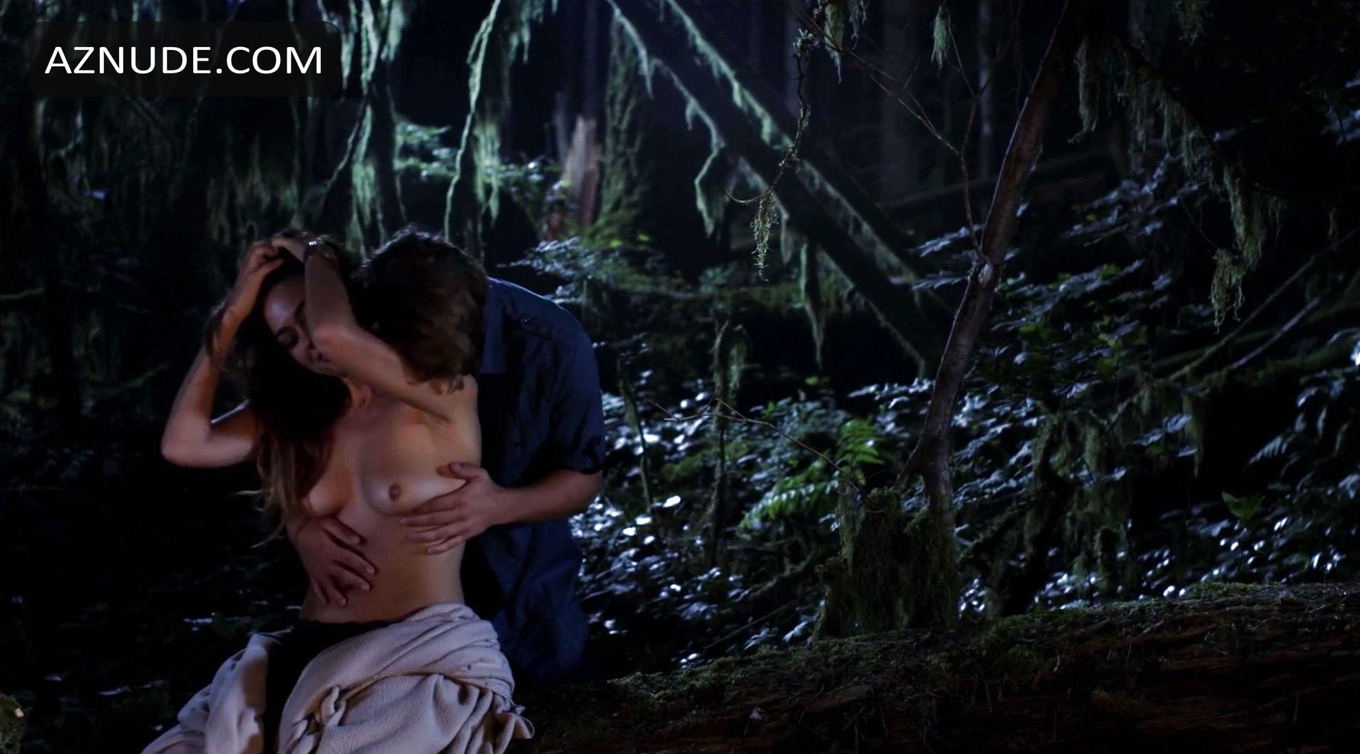 Sharon hinnendael nude embrace of the vampire 2013 - 2 part 8