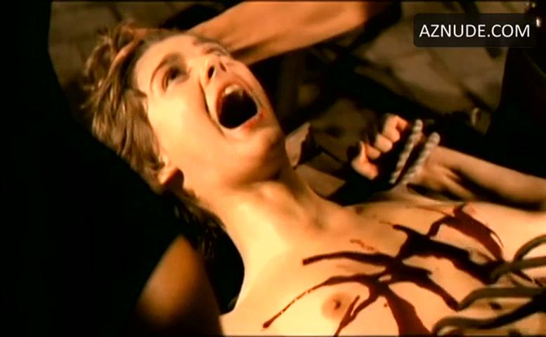 Nackt  Cecilia Pezet Satanico Pandemonium