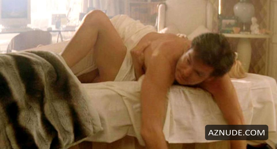Tomorrow never dies nude scene