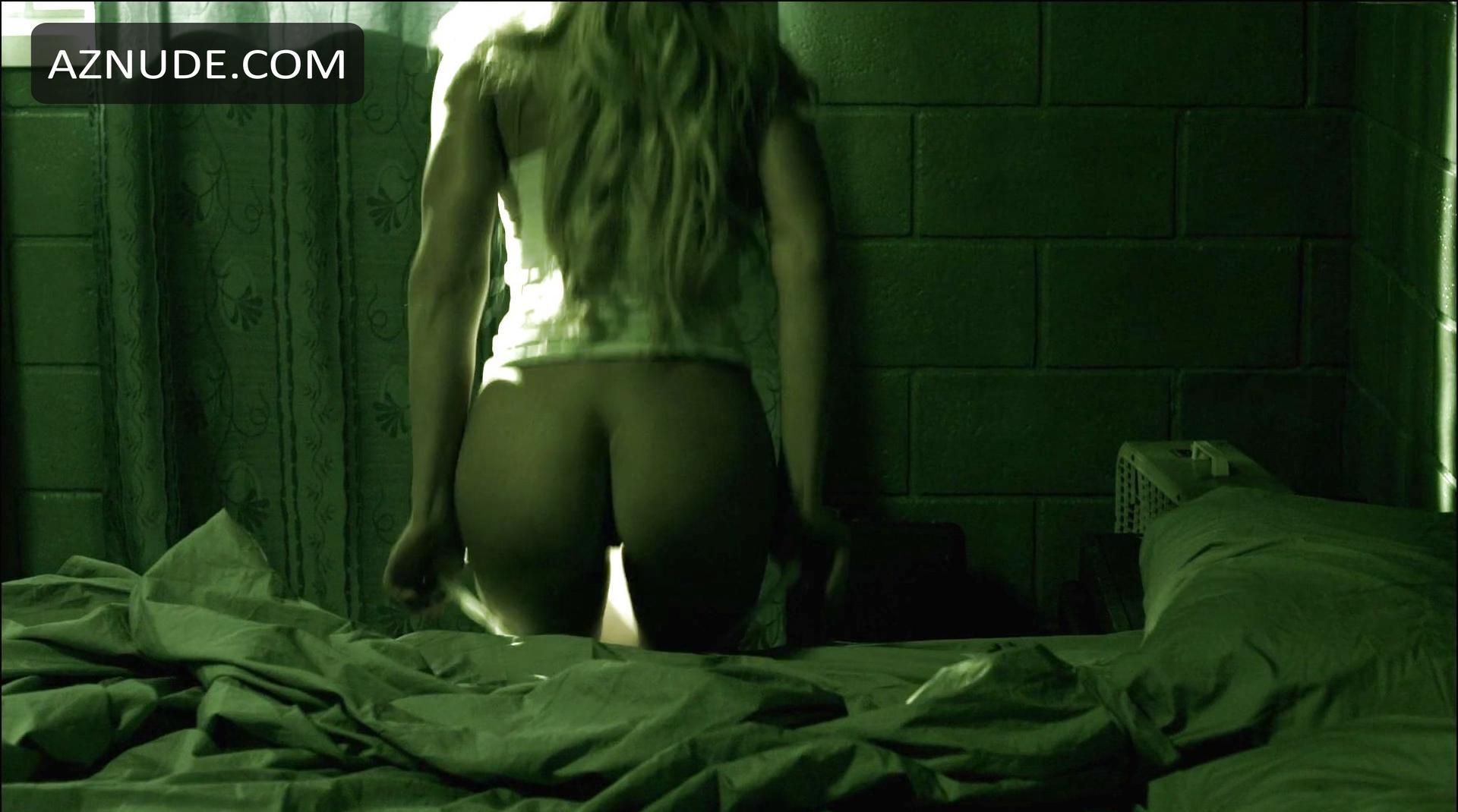 Cerina vincent nude scene in not another teen