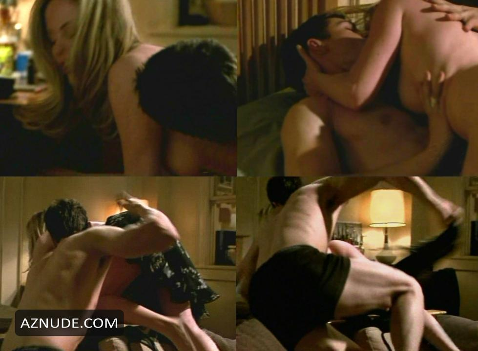 Nude chandra west