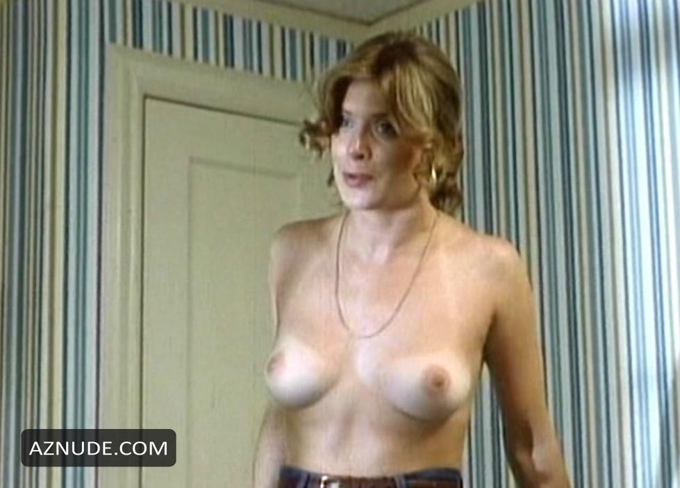 Christine Westermann Nackt