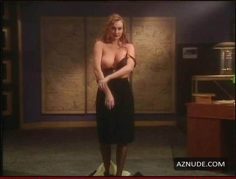 Browse Celebrity Taking Off Bra Images - Page 7 - Aznude-7336