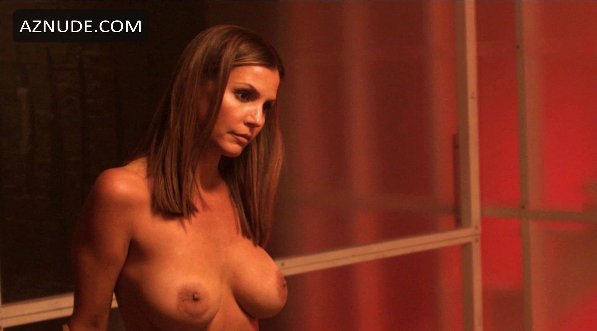 Charisma Carpenter Nude - Aznude-4243