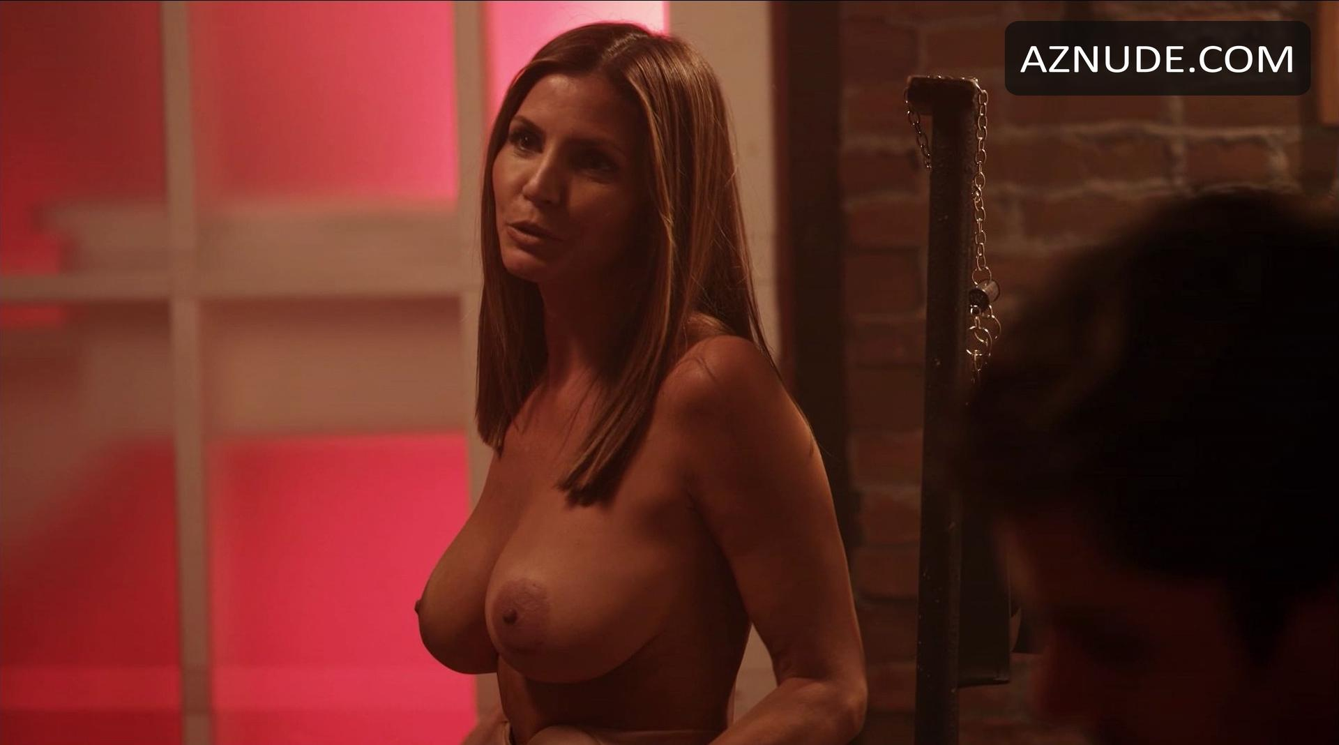 Charisma carpenter nude bound 2015